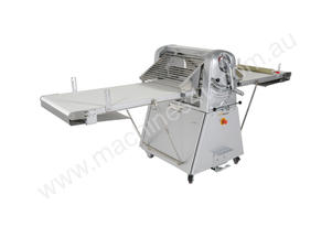 Floor Pastry Sheeter With 1400mm Conveyor Length