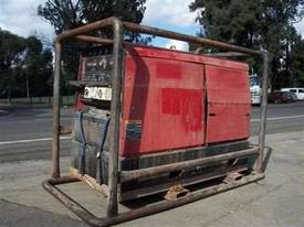 lincoln 575 vantage welder / generator 20kva 3phs - picture0' - Click to enlarge