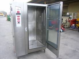 CONVOTHERM 20 TRAY NAT GAS COMBI OVEN