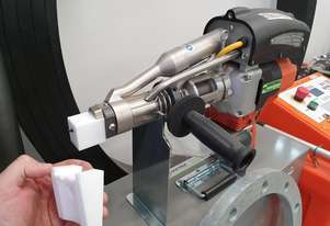 Ritmo Poly Extrusion Welder Hire