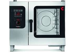 Convotherm C4GBD6.10C - 7 Tray Gas Combi-Steamer Oven - Boiler System