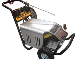 4000 PSI High Pressure Washer - Electric 415V
