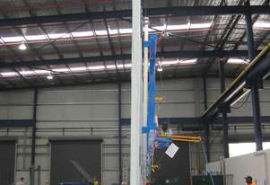 Vaclift CVL750PT-Truck and Composite Panel lifting