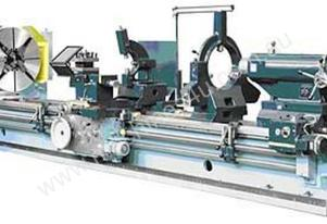 RYAZAN MODEL RT117-12 Manual Lathe