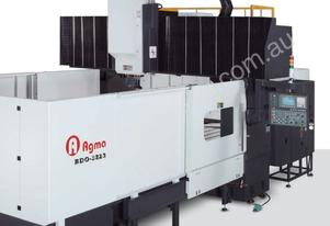 AGMA BDO-4217 Vertical Machining Centre