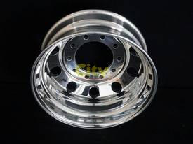 �NEW� 10/285 8.25x22.5 ROH Rohdmaster Polished All