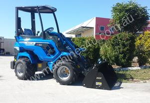 MULTIONE 6.3s High Speed Mini Loader
