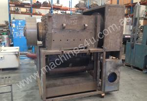 Heavy Duty GRANULATOR for Plastic, Rubber &  Wood