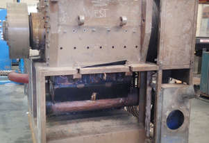 Avian Heavy Duty GRANULATOR for Plastic, Rubber &  Wood