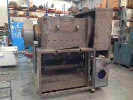 Heavy Duty GRANULATOR for Plastic, Rubber &  Wood - picture0' - Click to enlarge