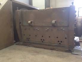 Heavy Duty GRANULATOR for Plastic, Rubber &  Wood - picture3' - Click to enlarge