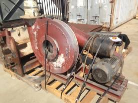 Heavy Duty GRANULATOR for Plastic, Rubber &  Wood - picture13' - Click to enlarge