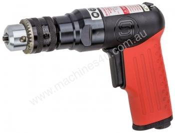 SHINANO SI5506 3/8� SUPER LIGHT REVERSIBLE DRILL