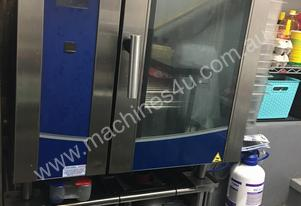 Electrolux Commercial Combi Oven