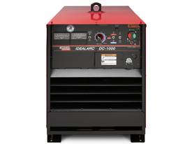 Lincoln Electric Idealarc DC-1000 Subarc Welder - picture0' - Click to enlarge