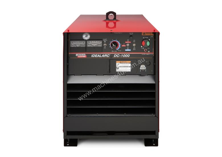 Lincoln Electric Idealarc DC-1000 Subarc Welder