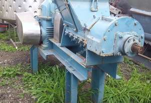 Bone Hogger Grinder Crusher Machine Radicon