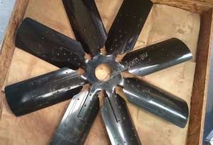 GENUINE Caterpillar CAT 450-5774 Fan Blade