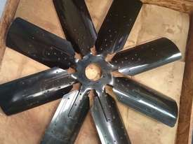 GENUINE Caterpillar CAT 450-5774 Fan Blade - picture0' - Click to enlarge