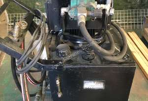 Mobile Hydraulic Power Pack 415 volt