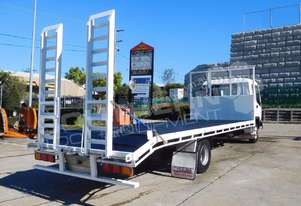 Beavertail Truck FRR 500 Only 420,000 km