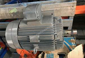 15kw 6 pole 970rpm 415v Teco Electric Motor