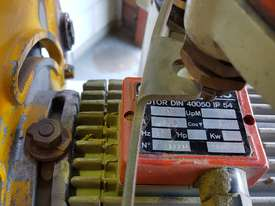 Omga Radial 700 Radial Arm Saw - picture1' - Click to enlarge