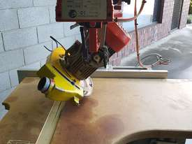 Omga Radial 700 Radial Arm Saw - picture4' - Click to enlarge