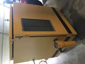 Used Kaeser Sm11 screw compressor for sale - picture1' - Click to enlarge