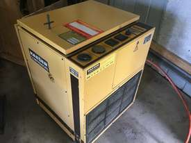Used Kaeser Sm11 screw compressor for sale - picture2' - Click to enlarge