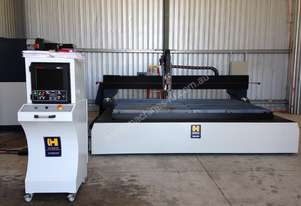 Haco Vulcan ATPV3020 CNC Plasma Cutting Machine