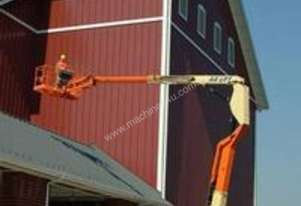 JLG 60ft ARTICULATING BOOM LIFT