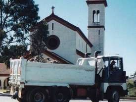 TIPPER TRUCK SCAMMELL - picture1' - Click to enlarge