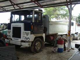 TIPPER TRUCK SCAMMELL - picture2' - Click to enlarge