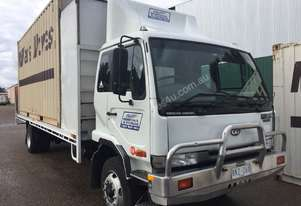 Nissan UD225 Furniture Removal Truck