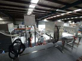Flat Bread Production Line - picture0' - Click to enlarge