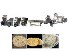 Flat Bread Production Line - picture6' - Click to enlarge