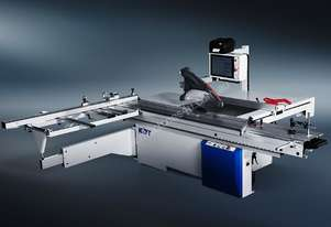 3800mm Programmable Panelsaw with Optimising included. Outstanding performance and value