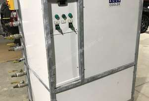 Aqua Cooler Water Cooled Chiller