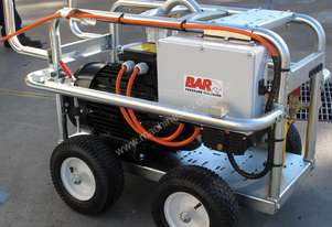 BAR Electric Cold Pressure Cleaner HD034222