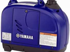 Yamaha 1000w Inverter Generator - picture10' - Click to enlarge