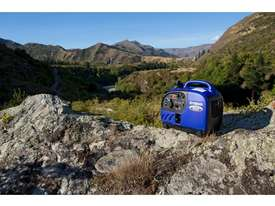 Yamaha 1000w Inverter Generator - picture14' - Click to enlarge