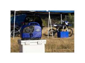 Yamaha 1000w Inverter Generator - picture7' - Click to enlarge