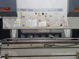 Press Brake CNC - picture3' - Click to enlarge