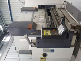 Press Brake CNC - picture6' - Click to enlarge