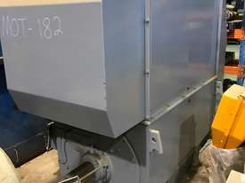 900 kw 1200 hp 4 pole 6600 v AC Electric Motor - picture2' - Click to enlarge
