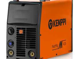 KEMPPI FASTMIG 320 MIG WELDER - picture2' - Click to enlarge