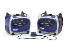 Yamaha Inverter Generator Parallel Kit (Twin Tech Cables) - picture19' - Click to enlarge