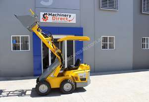 Ozziquip   Puma Mini Loader