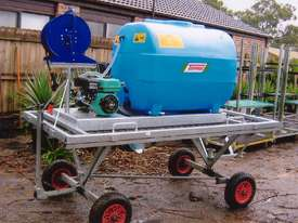SLED MOUNT SPRAYERS - picture0' - Click to enlarge